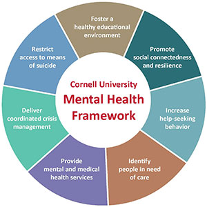 Mental Health Initiatives Cornell Health